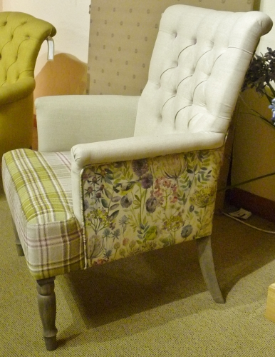 Pretty Armchair