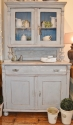 Vintage Painted Dresser - picture 1