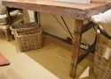 Vintage Folding Wedding Table - picture 2