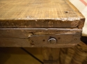 Vintage Folding Wedding Table - picture 4