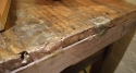 Vintage Folding Wedding Table - picture 5