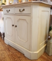 Vintage Painted Sideboard - picture 2
