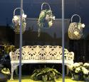 Lily of the valley bench - picture 2