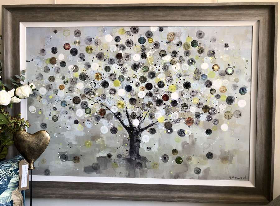 Tree of time picture
